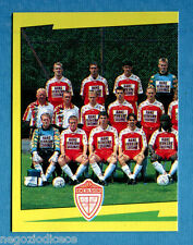 FOOTBALL 98 BELGIO Panini -Figurina-Sticker n. 273 - EXC MOUSCRON SX -New