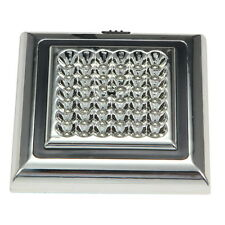 12V 42-LED Vehicle Indoor Roof Ceiling Lamp Car Interior Dome Light Panel