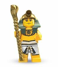 LEGO #8684 Mini figure Series 2 PHARAOH
