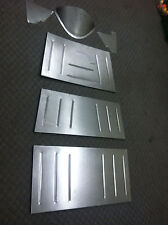 1928 1929 Ford Coupe 1930 1931 Sedan Complete Floor Section Sheet Metal Steel