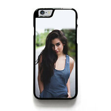 LAUREN JAUREGUI #2 iPhone 4/4S 5/5S 5C 6/6S Plus SE Case Cover Plastic or Rubber