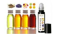 PMS Essential Oil Therapeutic BLENDS Pure Aromatherapy BUY 3 GET 1 FREE