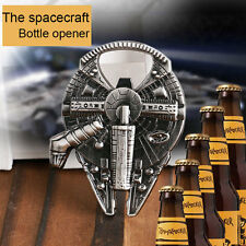 Creative Star Wars Spacecraft Beer Soda Glass Cap Bottle Opener Bar Kitchen Gift