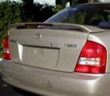 fits 99-03 Mazda Protege OE Factory Style Spoiler Wing NEW