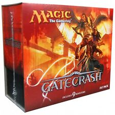 Gatecrash Fat Pack -  ENGLISH - Sealed - Brand New - MTG MAGIC ABUGames