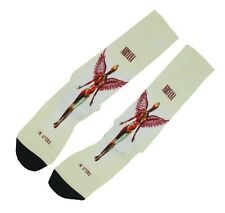 Nirvana in utero Streetwear Footwear Socks #C121