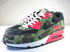 DS NIKE 2013 AIR MAX 90 ATMOS DUCK CAMO INFRARED 12 PATTA 25TH 1 180 95 FLYKNIT