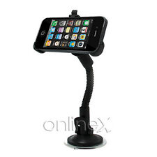 Soporte Coche para iPhone 4s car holder Ventosa a1197