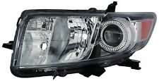 Driver Left Headlight for 2011 2012 2013 SCION XB Priority Shipping