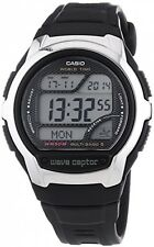 Original New Casio WV-58A-1AV Digital Atomic Waveceptor Mens Watch WV-58