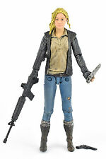 "The Walking Dead TV Series 9 BETH GREENE 5"" Action Figure McFarlane 2016"