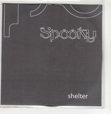 (GI457) Spooky, Shelter - 2007 DJ CD