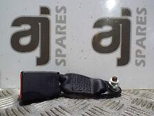 FORD KA TATTOO 1.2 2011 DRIVERS SIDE REAR SEAT BELT BUCKLE