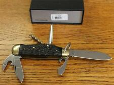 NEW 110182R Classic Boker Tree Brand Delrin Folding Scout or Camp Knife GERMANY