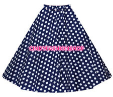 New Women American Apparel Midi Skirt Plus Size High Waist Skirt TUTU A-Line