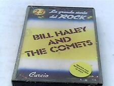 Legends of Rock 23 - Billy Haley and The Comets - Cassette - SEALED