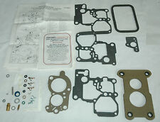 "1980 83 CARB KIT ROCHESTER E2SE 2 BARREL 2.8L 173"" ENG  CHEVY BUICK OLDS PONTIAC"