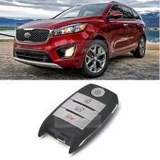 OEM Keyless Entry Panic Smart Key Remote Immobilizer For KIA 2015-17 Sorento UM