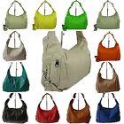 große Damen Tasche Schultertasche Handtasche Umhängetasche Shoppertasche 0259