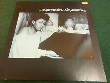 90's LP's Anita Baker – Compositions EKT72 VG++ 1990 album FASTPOST BARGAINL@@K
