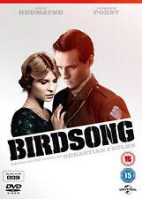 BIRDSONG - SERIES 1 - WAR RANGE - DVD - REGION 2 UK