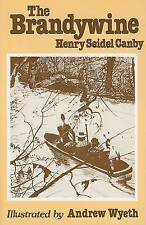The Brandywine (Rivers of America)-ExLibrary
