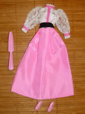 Original Kleid der Angel Face Barbie #5640 von 1982
