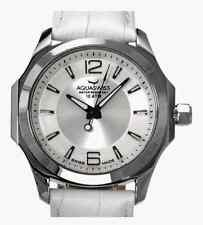 AQUASWISS Men's Brand New Classic III  Stainless Steel Swiss Watch