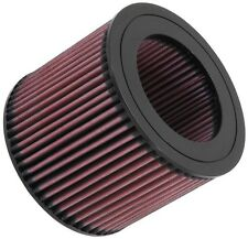 K&N (clean/ reuse) WASHABLE Air FILTER Element for Increased H.P. & PERFORMANCE
