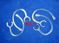 4pcs Clear Earhook For Nokia Bluetooth Headset BH108 BH217 Universal Accessories