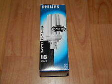 Phillips Master Pl-T 18W 840 2P