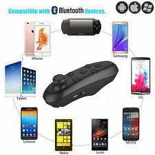 Wireless Bluetooth Gamepad Remote Controller For VR BOX PC Phones Android I