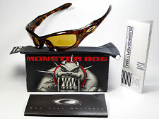 OAKLEY MONSTER DOG SONNENBRILLE DOGGLE PUP JULIET PIT BULL BOSS BATWOLF FAT CAT