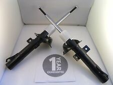 2 x Ford Fiesta Mk4 Front Left / Right Shock Absorber Damper *NEW* *PAIR* 95-02