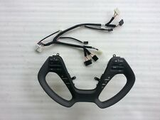 Steering Wheel Remote Control Full Option type 2p 1Set For 13 14 Kia Forte : K3