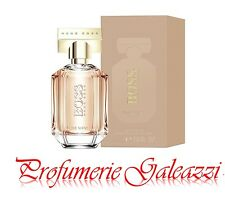 HUGO BOSS THE SCENT FOR HER EDP NATURAL SPRAY VAPO - 30 ml