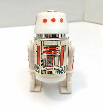 1977 R5-D4 • C9 • VINTAGE KENNER STAR WARS A NEW HOPE