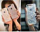 LED Flash Lighting Armor Case Clear Remind Incoming Call Cover Skin for iPhone