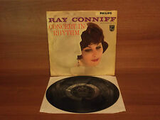 Ray Coniff : Concert In Rhythm : Vinyl Album : Philips : BBL 7272