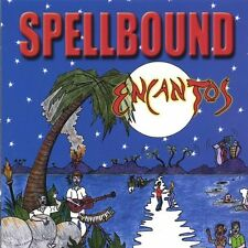 Encantos Spellbound CD 2005 Latin Fusion Funk Party NEW FAST SHIPPING