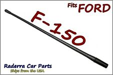 "FITS: 1980-2008 Ford F-150 - 13"" SHORT Custom Flexible Rubber Antenna Mast"