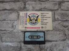 RHYTHM KING - Paradise A Go Go / Cassette Album Tape / Street Sounds / 3885