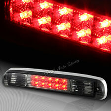 For 1993-2011 Ford Ranger Smoke Lens 10 LED Third 3RD Brake Stop Tail Light Lamp