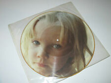 LP/PSYCHIC TV/A PAGAN DAY/25 December 1984/LIMITED EDITI/BILDPLATTE PICTURE DISC