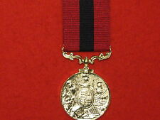 FULL SIZE DISTINGUISHED CONDUCT MEDAL DCM QV MUSEUM COPY MEDAL WITH RIBBON.