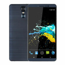 "6.0""Unlocked Android 5.1 Smartphone 3G/GSM GPS IPS Cellphone Straight Talk AT&T"