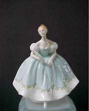 "Royal Doulton Figurine First Dance  HN 2803   7-1/4"" tall     (Mint Condition)"