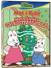 Max and Ruby's Christmas Tree