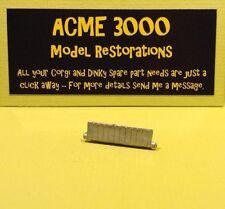 Corgi 475 Citroen Olympic Sports Safari Reproduction Repro Lower Tailgate Door