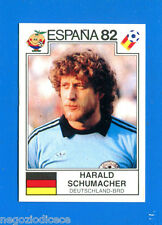 WORLD CUP STORY Panini - Figurina-Sticker n. 144 - SCHUMACHER -BRD-ESPANA 82-New
